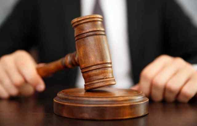 В Одессе террориста приговорили к 7 годам лишения свободы