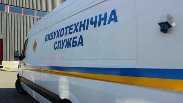 В центре Одессы «заминировали» 14 гостиниц. Обновлено