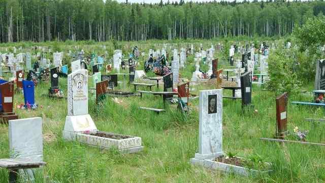 Житель Одесской области украл с могилы железные цепи, чтобы отпраздновать Новый год