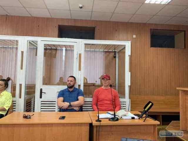 В Одессе начали рассматривать по существу дело об убийстве «куликовца» во время событий 2 мая