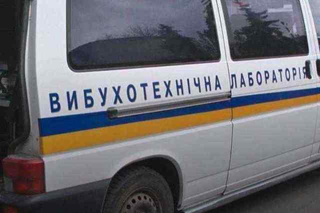 В Одессе — очередные «минирования»