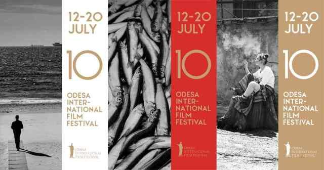 Завтра начнется Одесский кинофестиваль: несколько дней будет ограничено движение транспорта