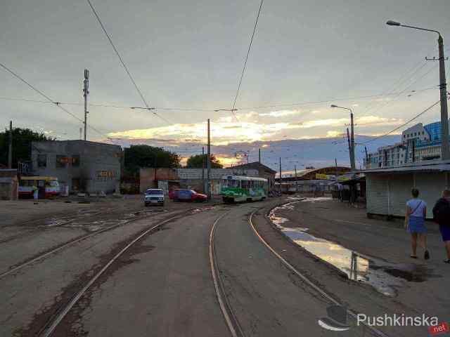 К «борьбе» за ремонт Новощепного ряда за 160 млн грн допустили только одну фирму - ее связывают с мэром Одессы