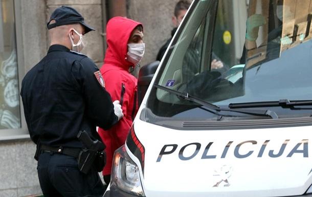 Прокуратура Боснии обвинила украинца в перевозке мигрантов