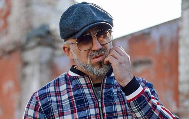 Рэпер Серега анонсировал автобиографический фильм