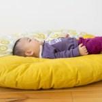 赤ちゃんの昼のスペース リビングの作り方