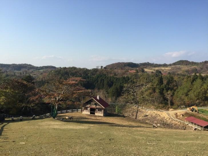 冬の訪れの前に岩手館ヶ森アーク牧場を満喫(*˘︶˘*).。.:*♡