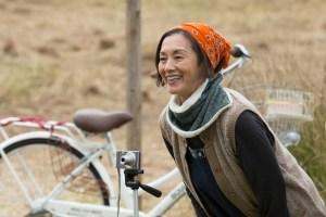 【3/3(土)公開】復興支援に尽力してきた夏木マリが約10年ぶりに選んだ主演映画『生きる街』は、宮城県石巻市で撮影されました。