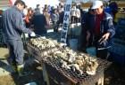 【11月23日(金)】第11回松島大漁かきまつりin磯島