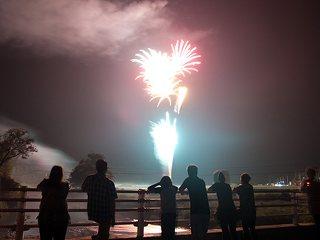 【8/14(水)】うぐいすの里夏まつり|1,000発フィナーレは花火打ち上げ|地元に伝わる郷土芸能や子供みこし、盆踊りなど、懐かしいふる里の夏祭りを体感