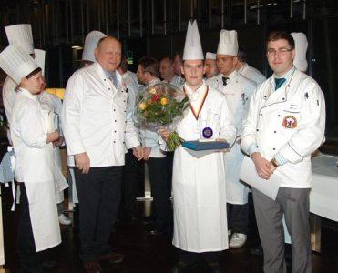 Jugend-Creativ-Pokal 2012