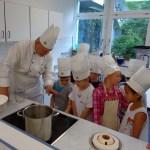 Kochen mit Kindern 2