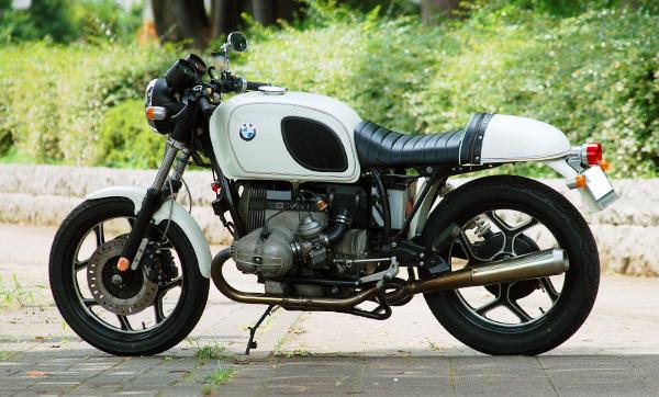 BMW ritmo sereno コンプリート BASIC-R