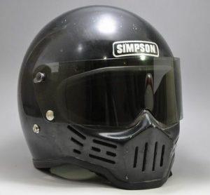 SIMPSON M30