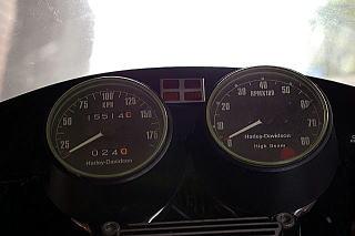XLCR 1977 カフェレーサー