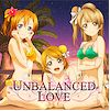 unbalanced love