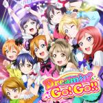 Dreamin' Go! Go!!