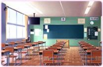 浦の星女学院・教室