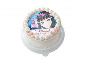 サンシャインケーキ