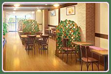 メイドカフェ