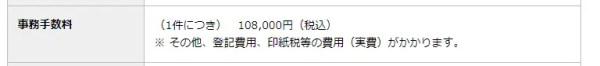 東京スター銀行の不動産担保ローン