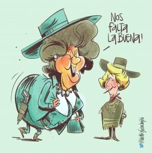 El Trío (2)