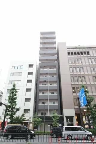 スカイコート本郷東大前弐番館