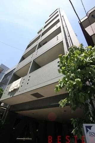スカイコート茗荷谷壱番館 206