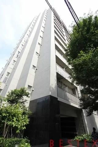 レジディア文京本駒込 805
