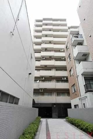 ヴェラハイツ本郷 6階