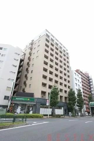 [:ja]レジディア文京音羽Ⅱ 706[:]