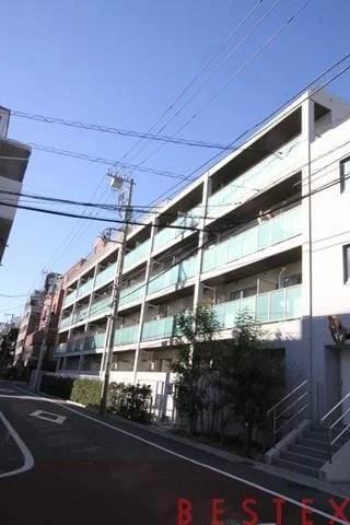 カスタリア本駒込 214