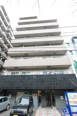 コンシェリア早稲田Green Forest 303