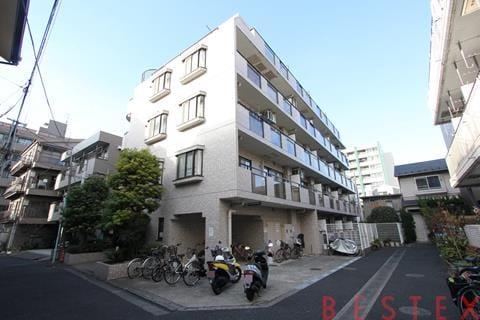 マンション文京小桜橋 205