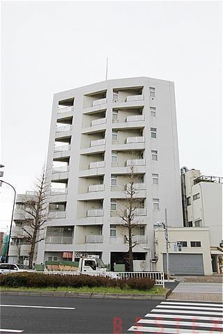 ラグジュアリーアパートメント文京千石Ⅱ 203