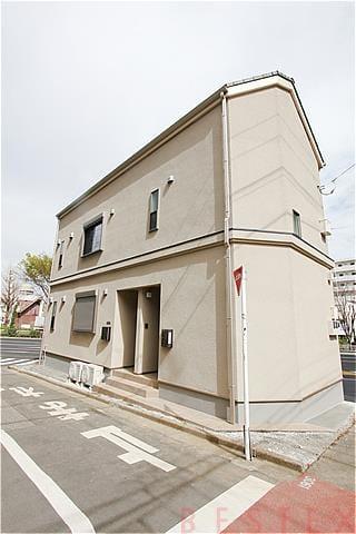Casa IDA B号室