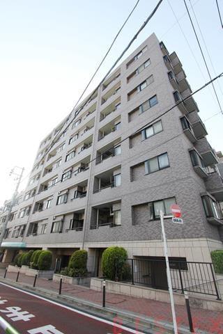 ライオンズマンション文京白山 8階