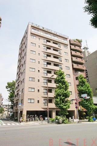 文京ツインタワー 201