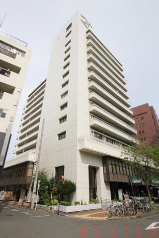 グリーンヒル小石川 10階