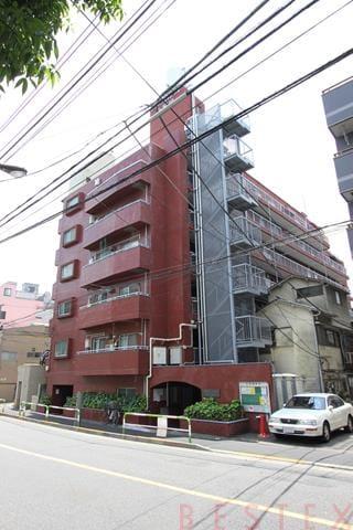 グリーンキャピタル小石川 3階