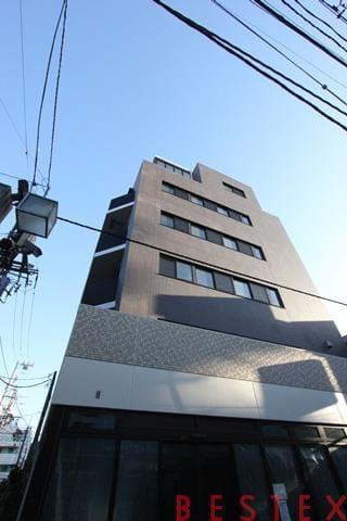 クレッセント文京神楽坂 203