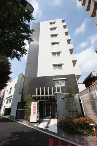 アーバイル文京白山 7階