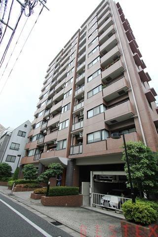 藤和本郷壱岐坂ホームズ 4階