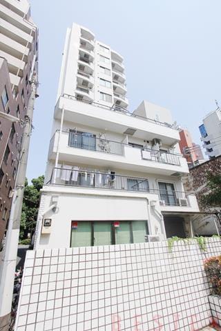 中銀本郷マンシオン 10階