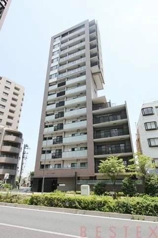 ザ・パークハウス小石川春日 6階