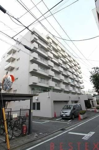 藤和護国寺コープ 4階