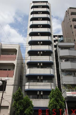シンシア千駄木 7階