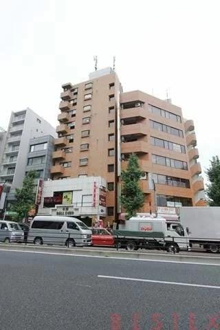 本郷コーポレイション 5階