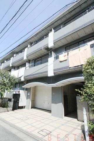 ヒルトップ動坂 204