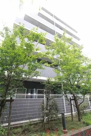 ヴィーダ文京関口 2階